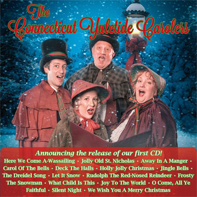 Connecticut Yuletide Carolers CD